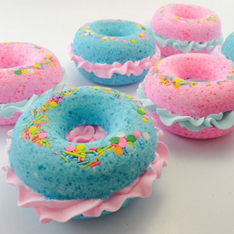 donut-bath-soak